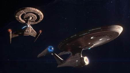 Image result for uss discovery